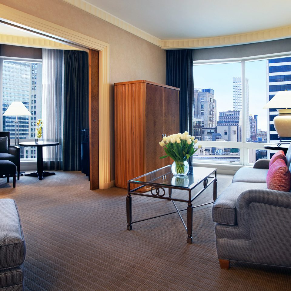 Hotel Sofitel New York (New York City, NY)