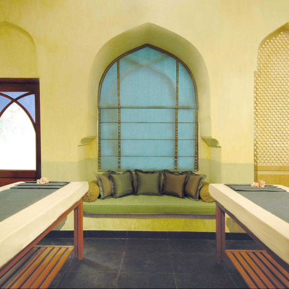 Cultural property Architecture Suite Villa Bedroom mansion Resort living room cottage stone