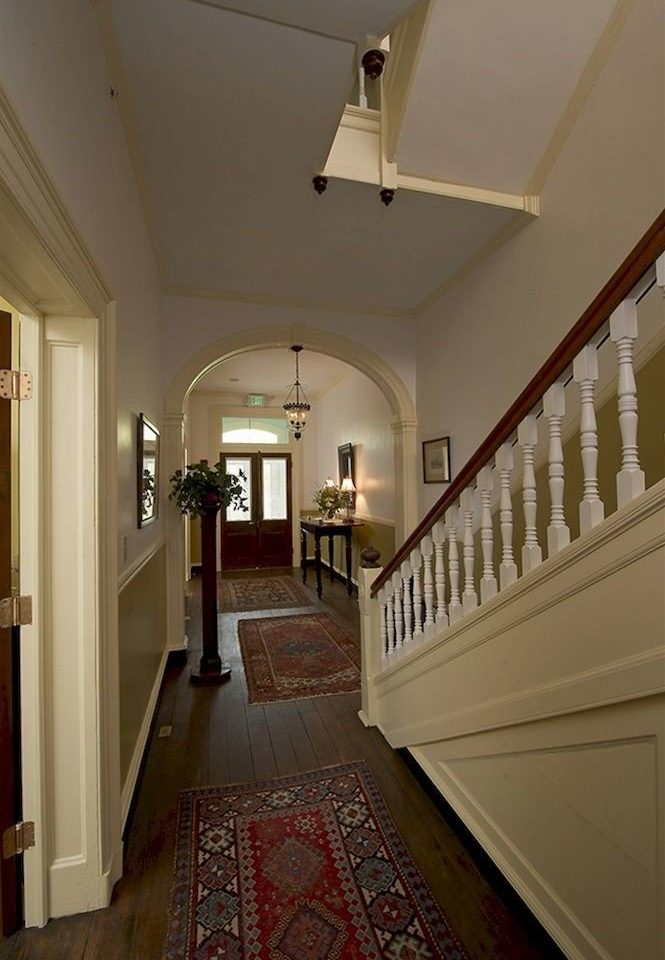 property house home hall Architecture stairs hardwood lighting flooring living room mansion Bedroom