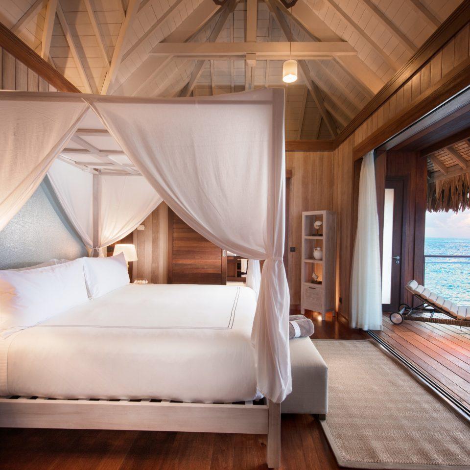 Hotels Bedroom Suite Architecture bed frame interior designer boutique hotel tan