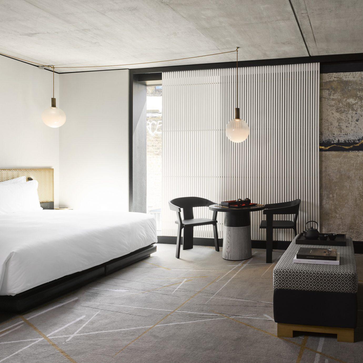 Architecture Suite bed frame flooring Bedroom interior designer