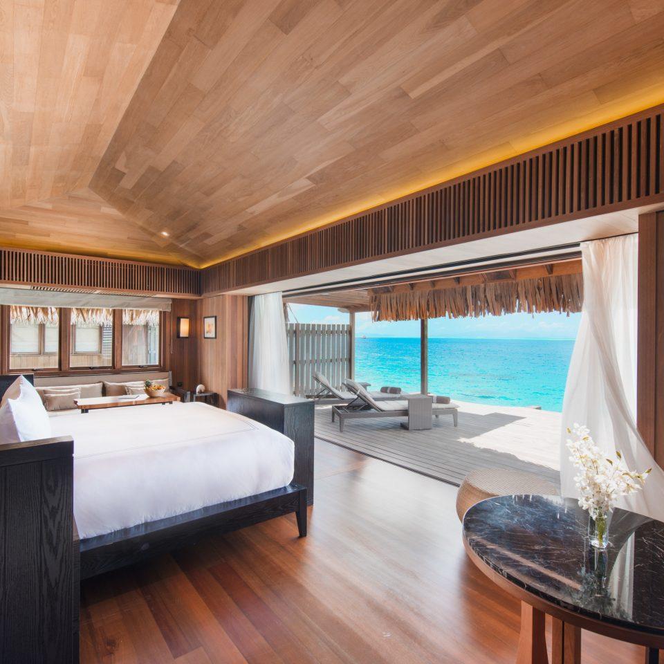 Architecture Suite living room penthouse apartment hardwood house interior designer Bedroom wood flooring