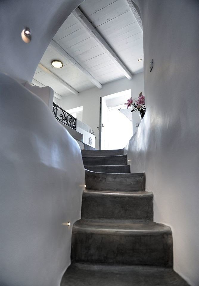 white black light house Architecture stairs lighting temple tourist attraction