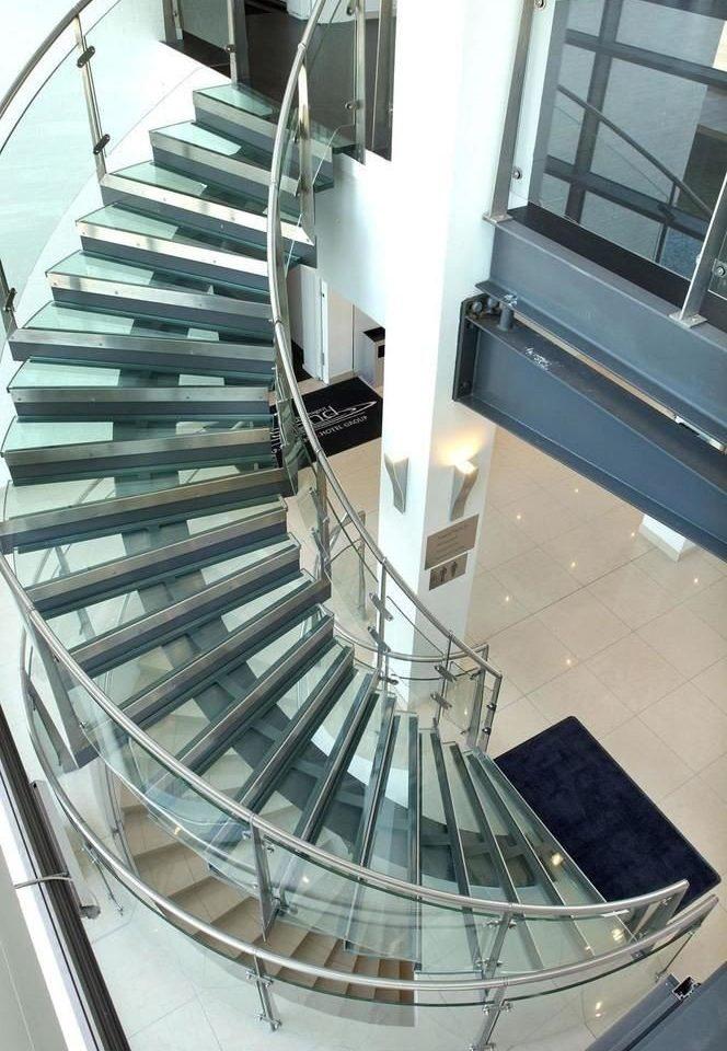 stairs escalator Architecture daylighting vehicle Boat mast step