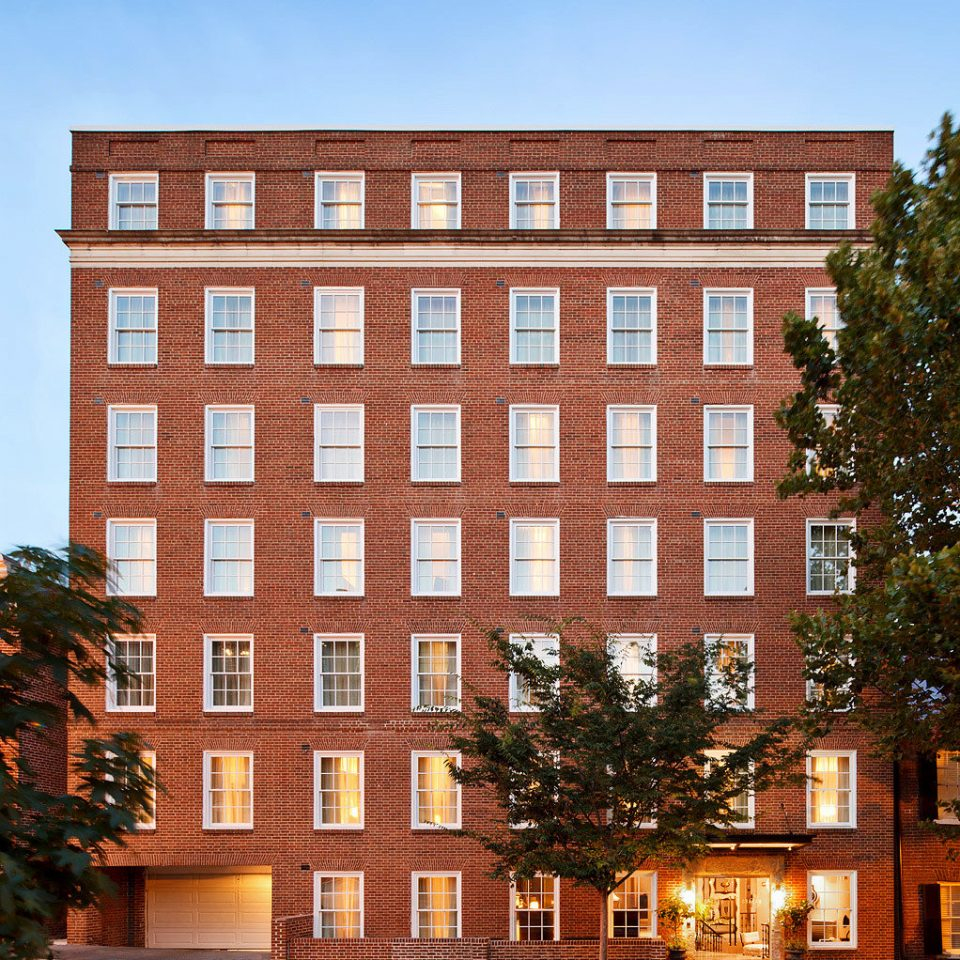 Downtown Dc Apartments: The Graham Georgetown (Washington, DC)