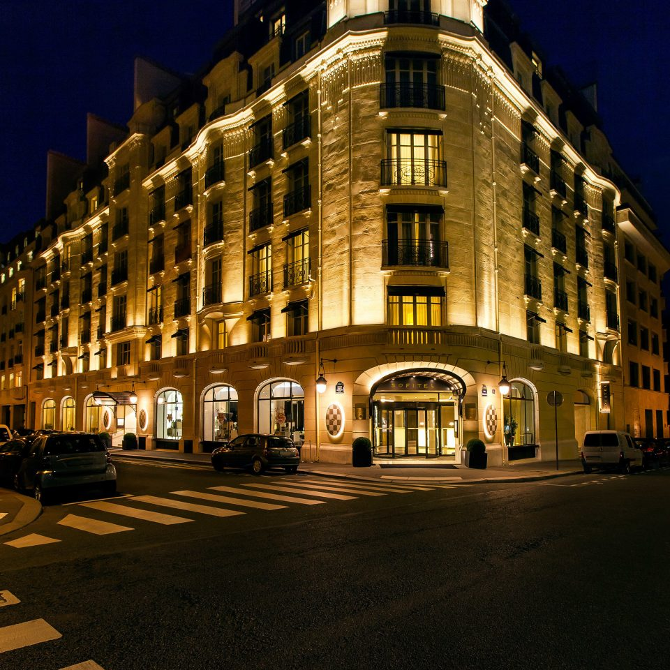 Sofitel Paris Arc de Triomphe (Paris, France) | Jetsetter