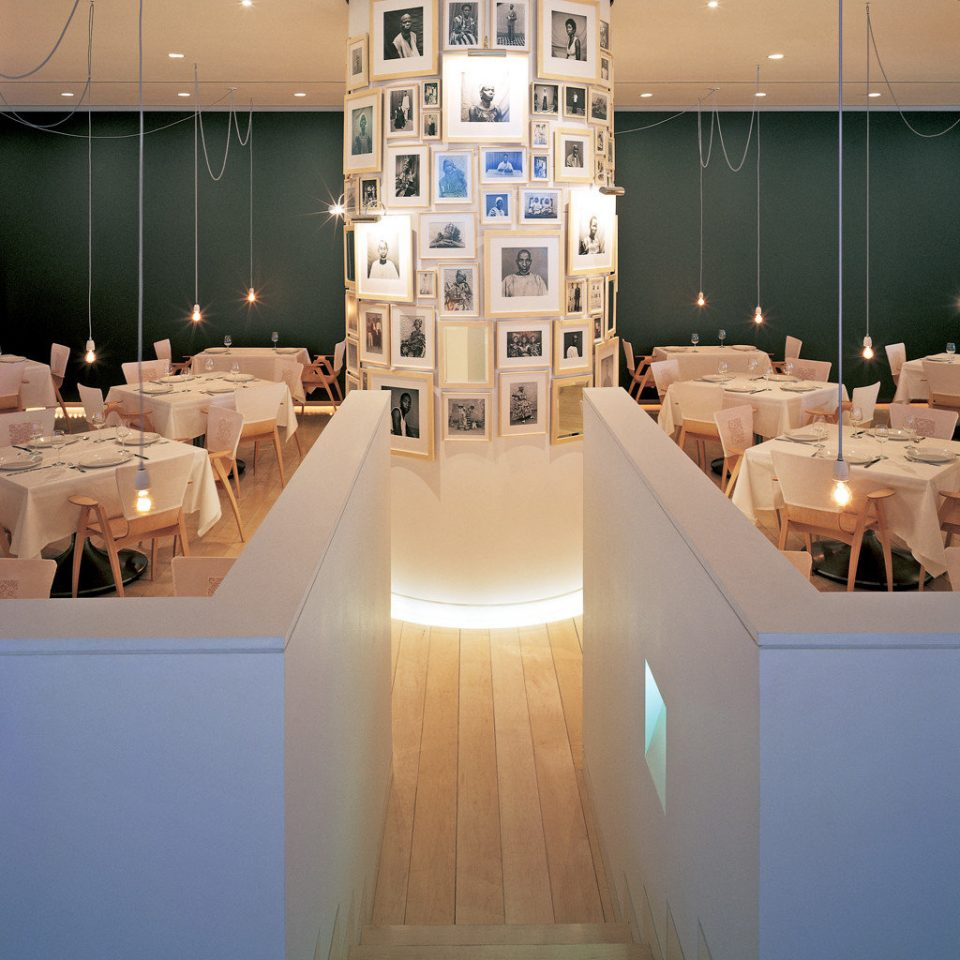 Boutique Dining Drink Eat Modern Architecture lighting