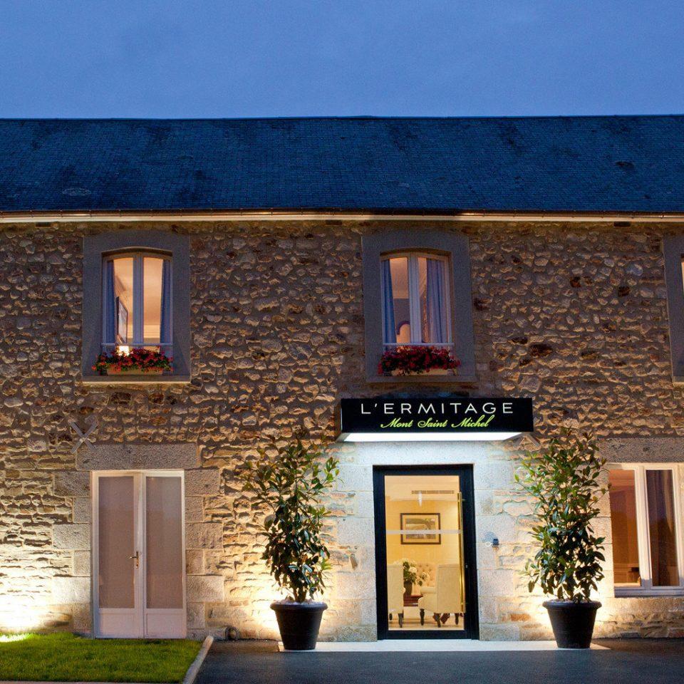 Boutique Exterior Luxury Romantic sky building house property home Architecture cottage farmhouse chapel Villa mansion hacienda