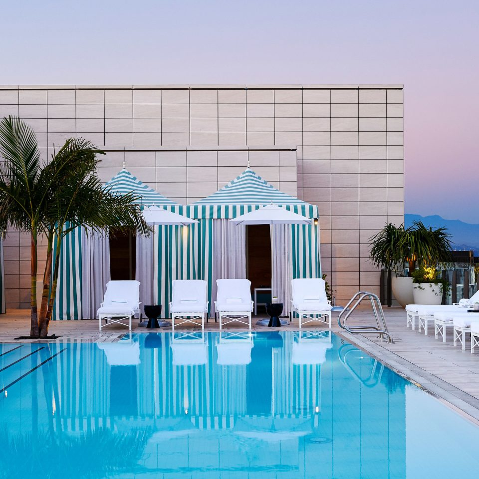 Boutique Hotels Hotels Luxury Travel sky chair swimming pool water property Architecture leisure Resort condominium Pool leisure centre resort town building Villa corporate headquarters Deck