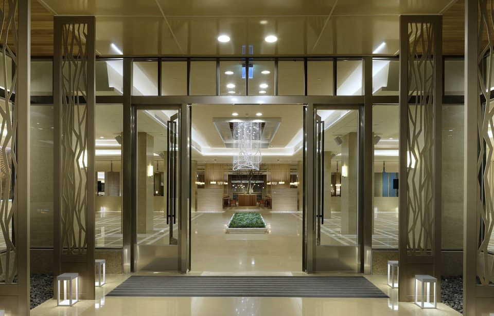 building Architecture Lobby lighting daylighting retail glass hall tourist attraction Boutique toilet