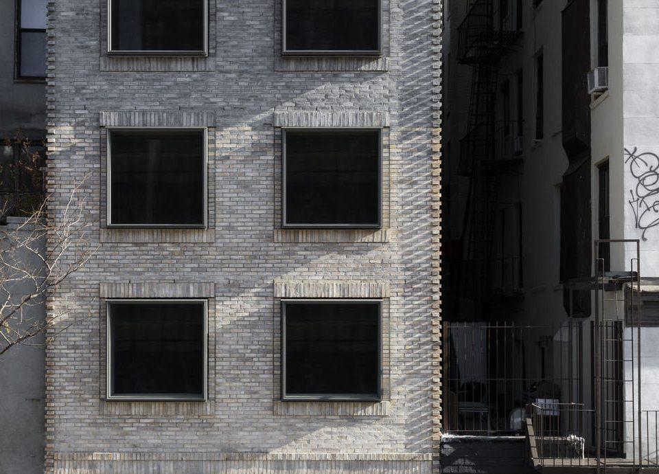 building property house Architecture brick stone