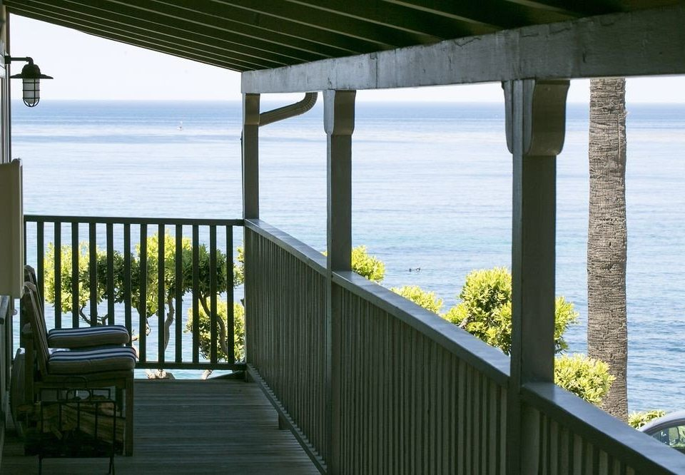 water walkway pier Architecture overlooking home outdoor structure bridge condominium