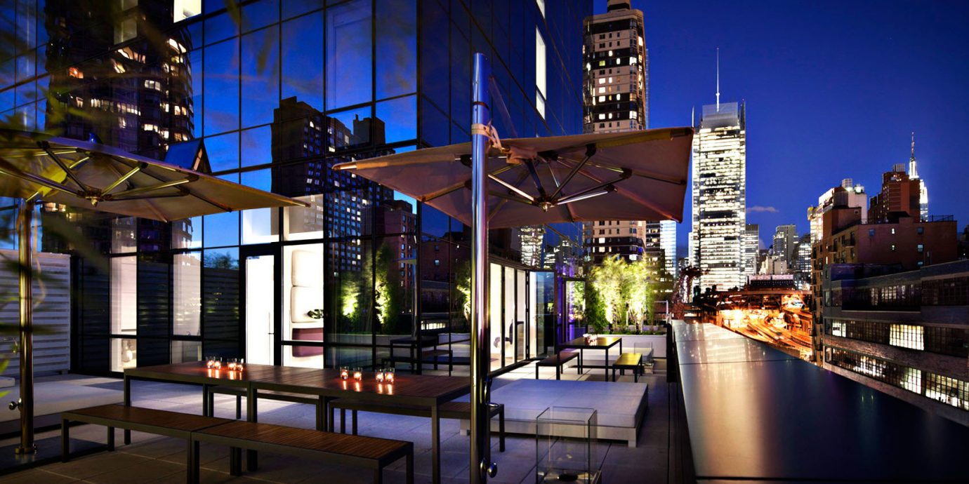 Architecture Budget Buildings City Exterior Rooftop Scenic views building metropolitan area night metropolis landmark cityscape Downtown evening