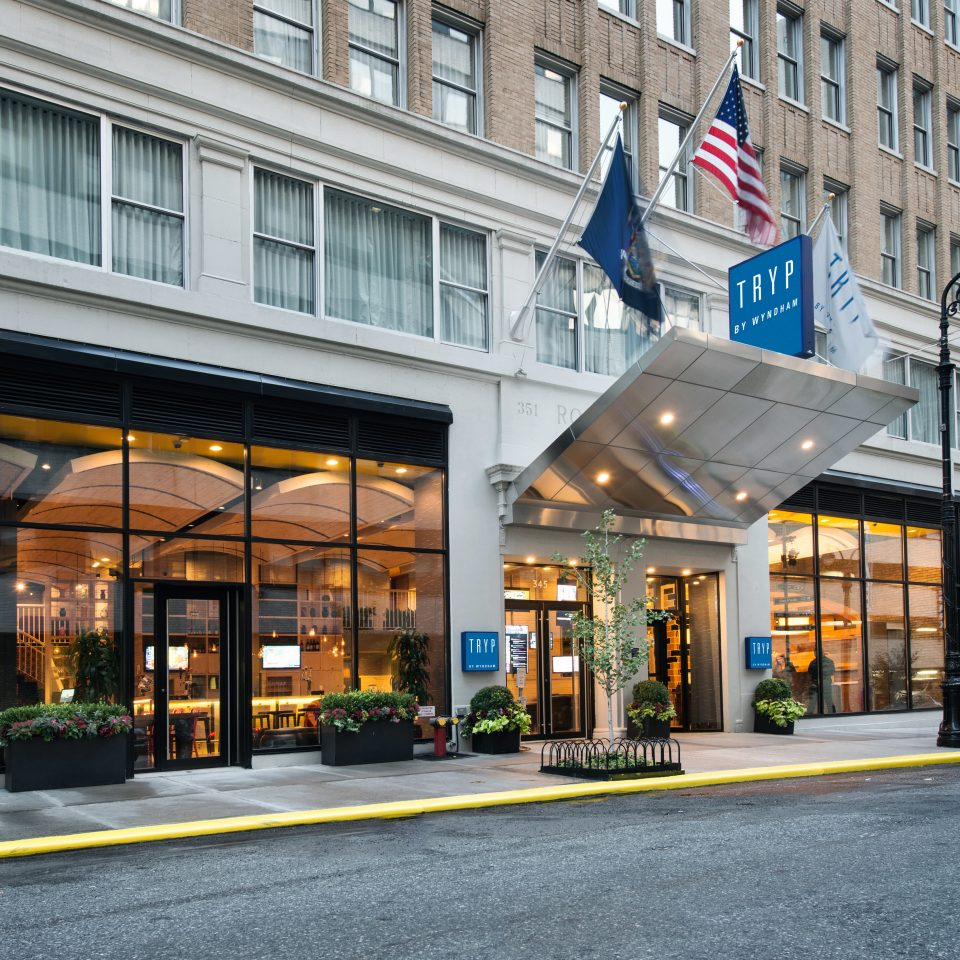 tryp by wyndham times square south new york city ny. Black Bedroom Furniture Sets. Home Design Ideas