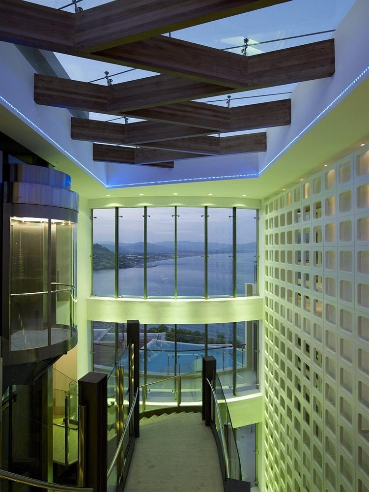 building property commercial building Architecture house condominium daylighting headquarters home professional office