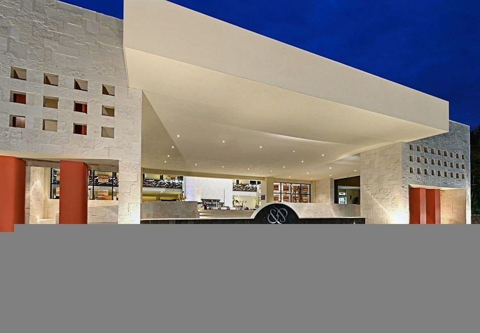 structure commercial building building Architecture headquarters professional