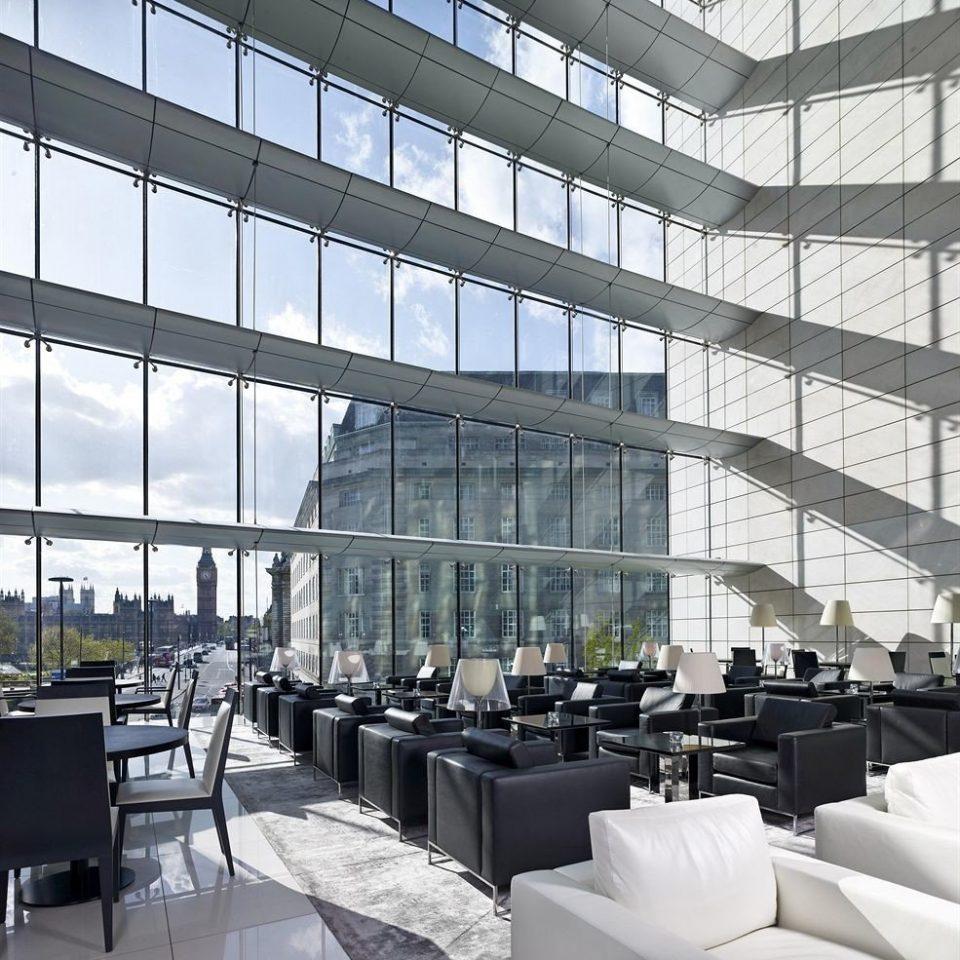 building Architecture headquarters daylighting condominium office convention center