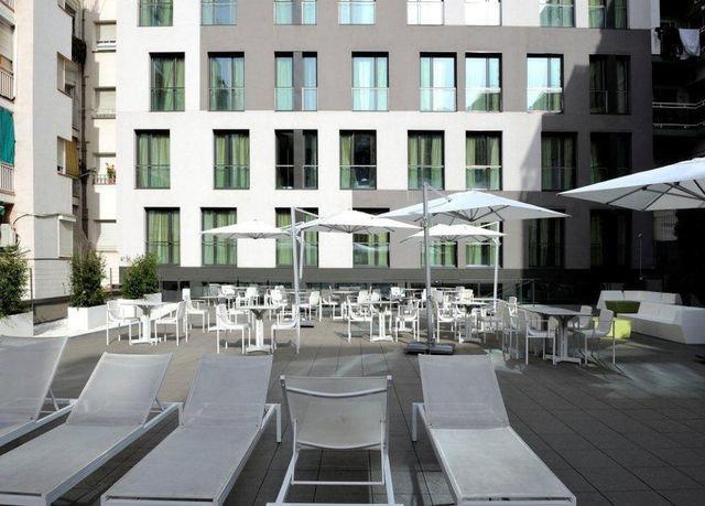 building condominium property plaza Architecture headquarters convention center