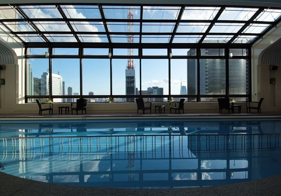 building swimming pool Architecture leisure centre daylighting headquarters convention center