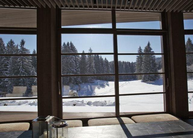 building property house Architecture home daylighting door sash window overlooking window treatment living room