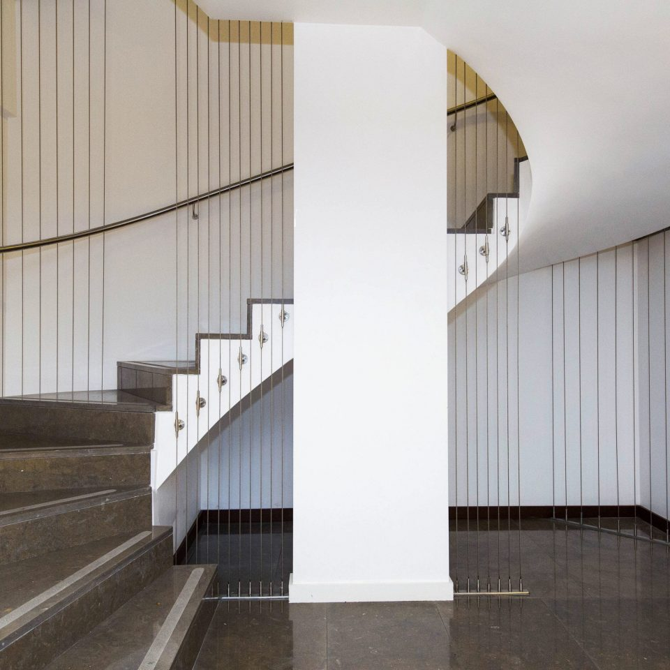building stairs Architecture professional daylighting hall step stair