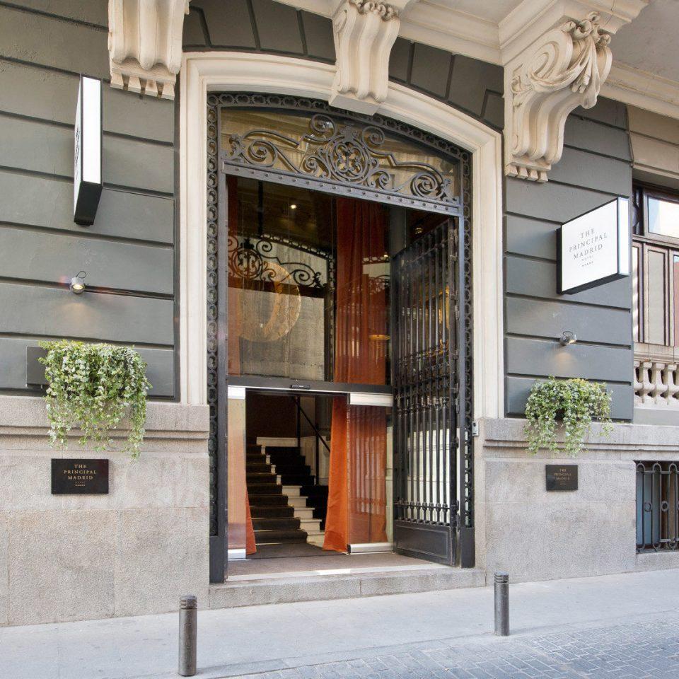building Architecture home door stone