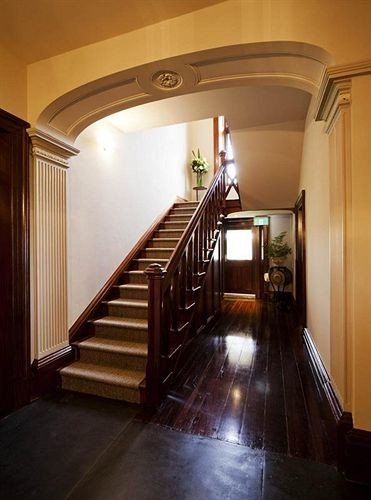 building stairs property house hardwood Architecture home wood flooring hall mansion step flooring