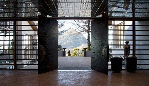 building property Architecture home tourist attraction loft