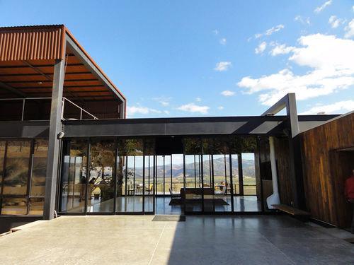 sky building property Architecture home professional pavilion