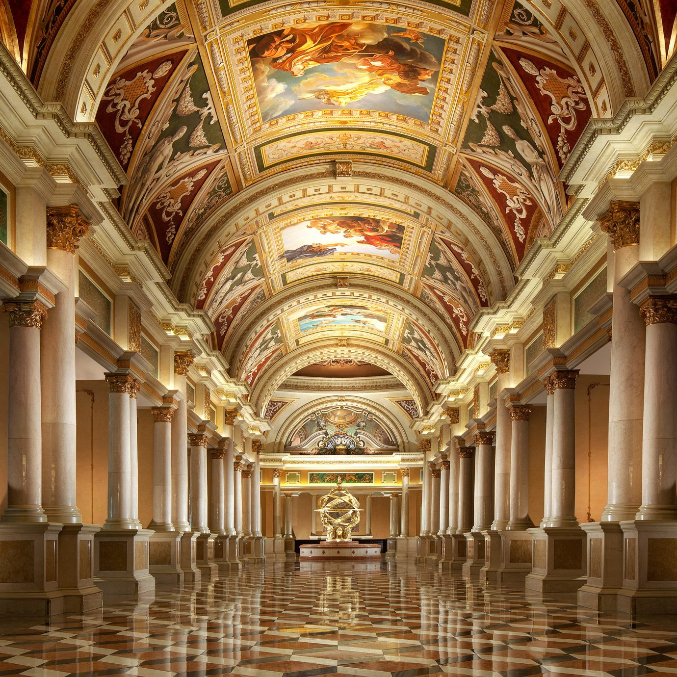 Architecture Buildings Luxury Resort building place of worship Church basilica palace cathedral chapel ballroom opera house synagogue colonnade