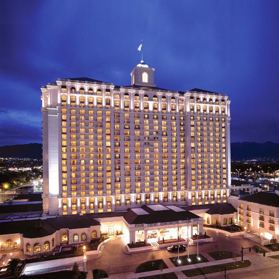 Hotels In Salt Lake City >> The Grand America Hotel Salt Lake City Ut Jetsetter