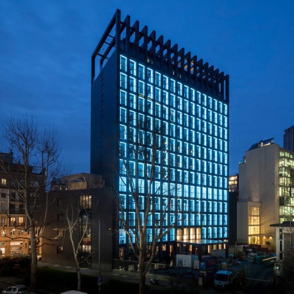 Lagare Hotel Milano Centrale Mgallery By Sofitel Milan