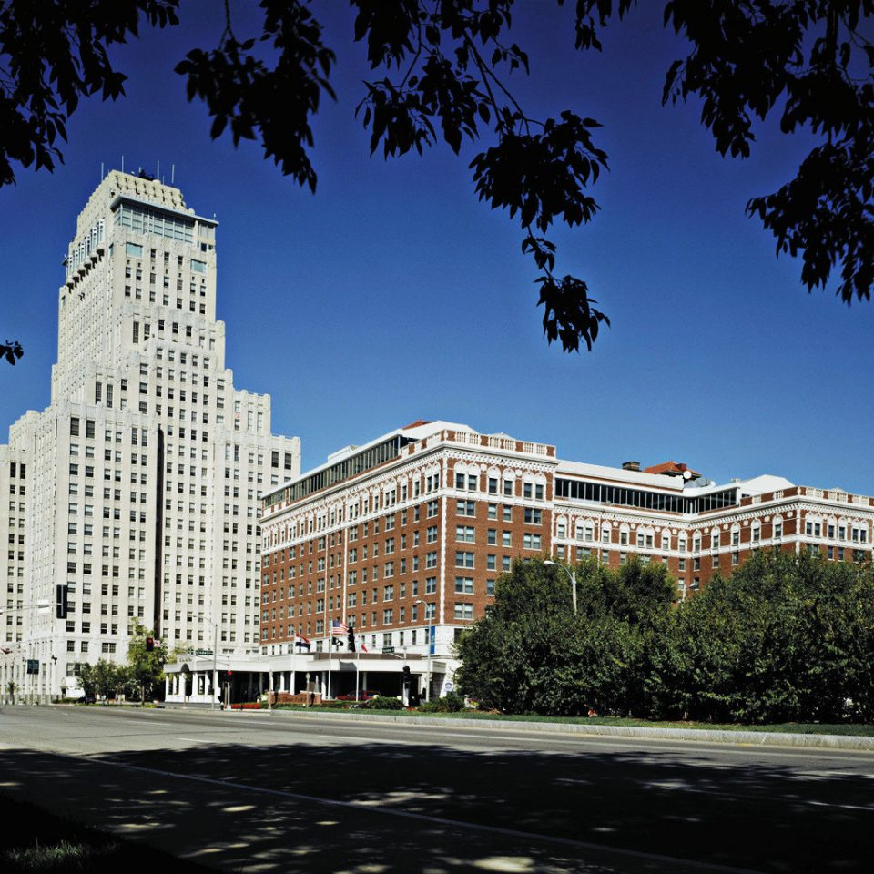 The chase park plaza royal sonesta st louis saint louis for Residential architects st louis mo