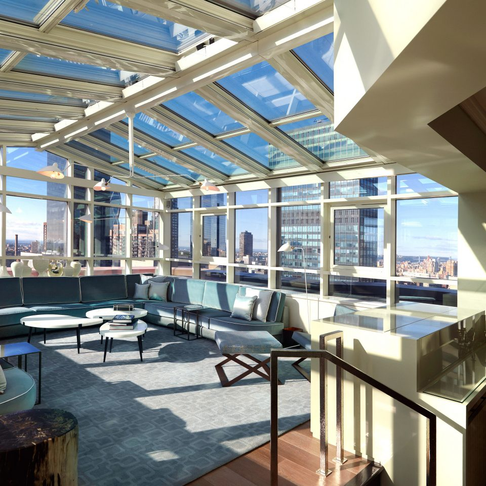 Architecture Buildings City Lounge building property home daylighting condominium Resort living room