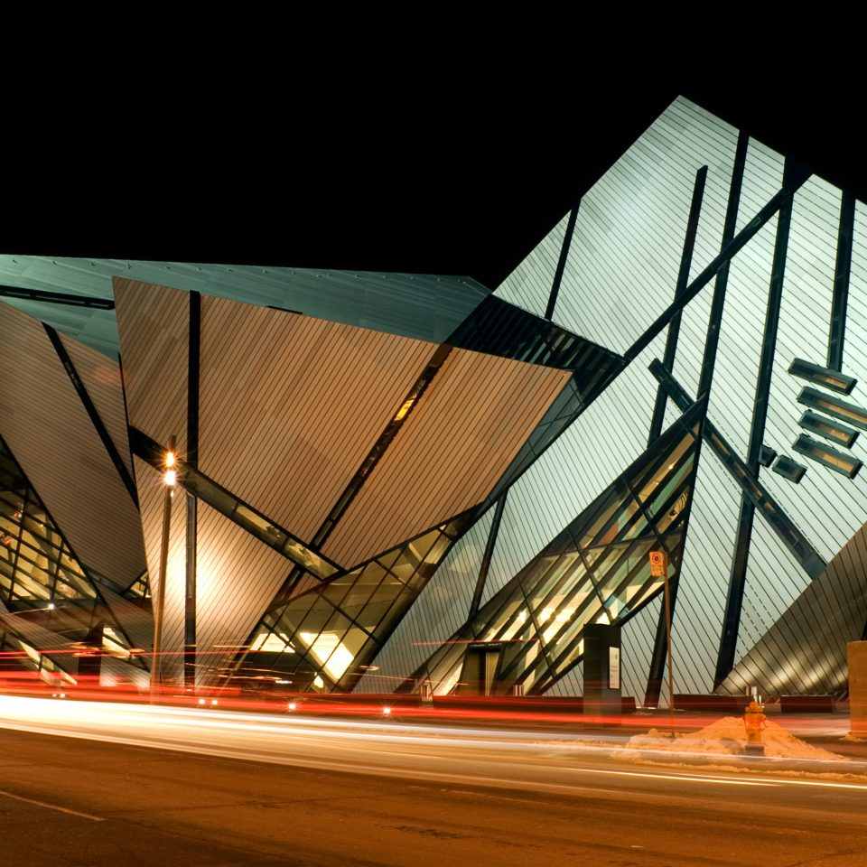 Architecture Buildings City Nightlife night structure landmark opera house light sport venue convention center shape tourist attraction symmetry stadium theatre arena