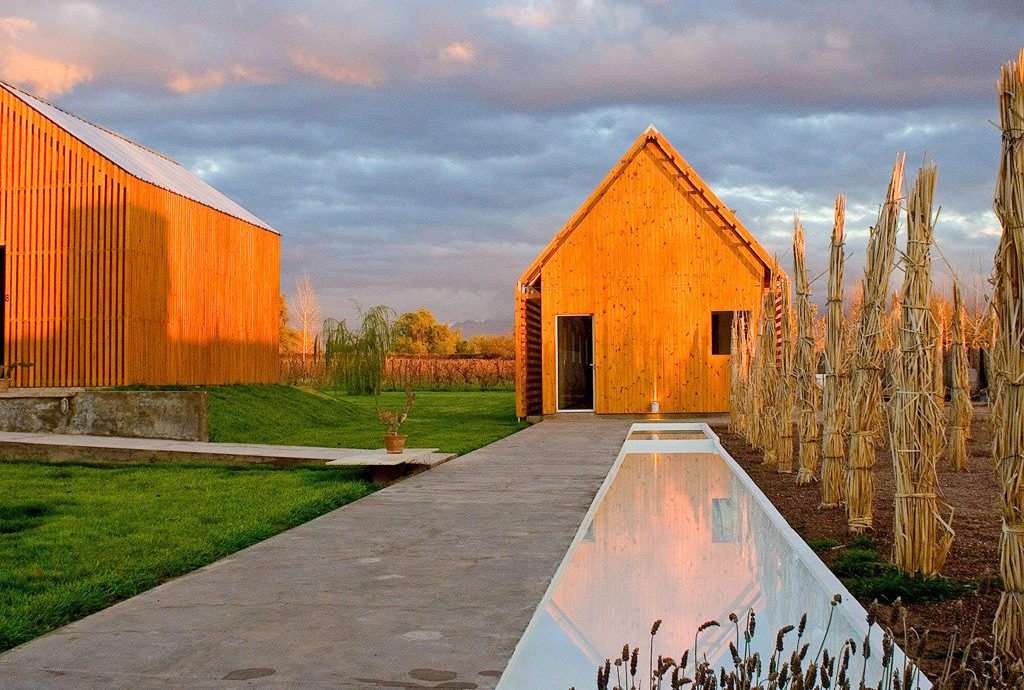 Architecture Buildings Country grass sky barn farm building building tree horizon field Sunset season morning rural area hill mountain cloud autumn evening landscape sunlight leaf flower Farm agriculture orange stable