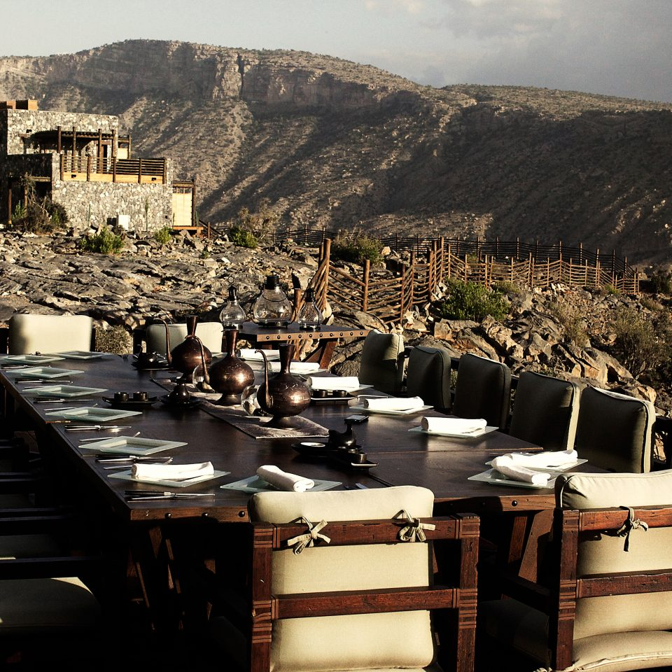 Architecture Buildings Dining Drink Eat Exterior Mountains Resort Scenic views mountain ancient history overlooking
