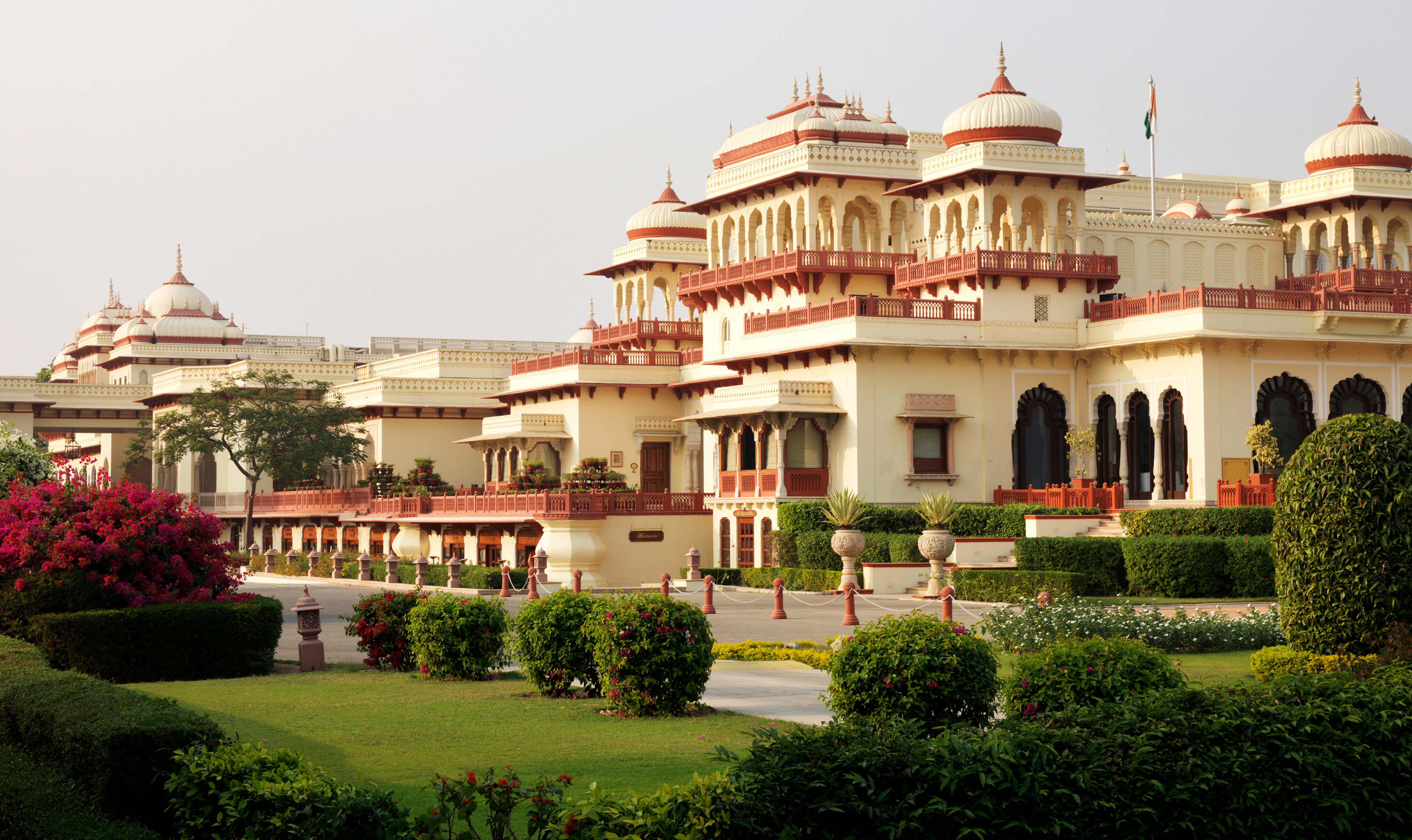 Architecture Buildings Elegant Exterior Grounds Luxury Resort grass building palace house mansion old place of worship government building stone