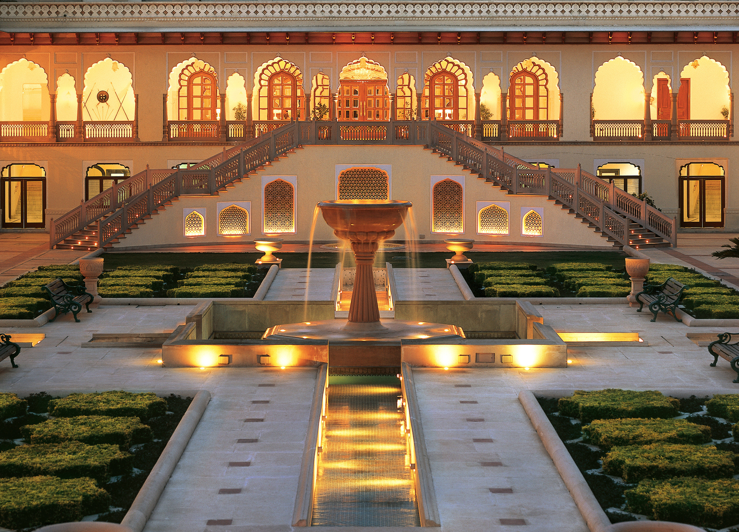 Architecture Buildings Elegant Exterior Grounds Hotels Luxury Luxury Travel Resort plaza building palace mansion