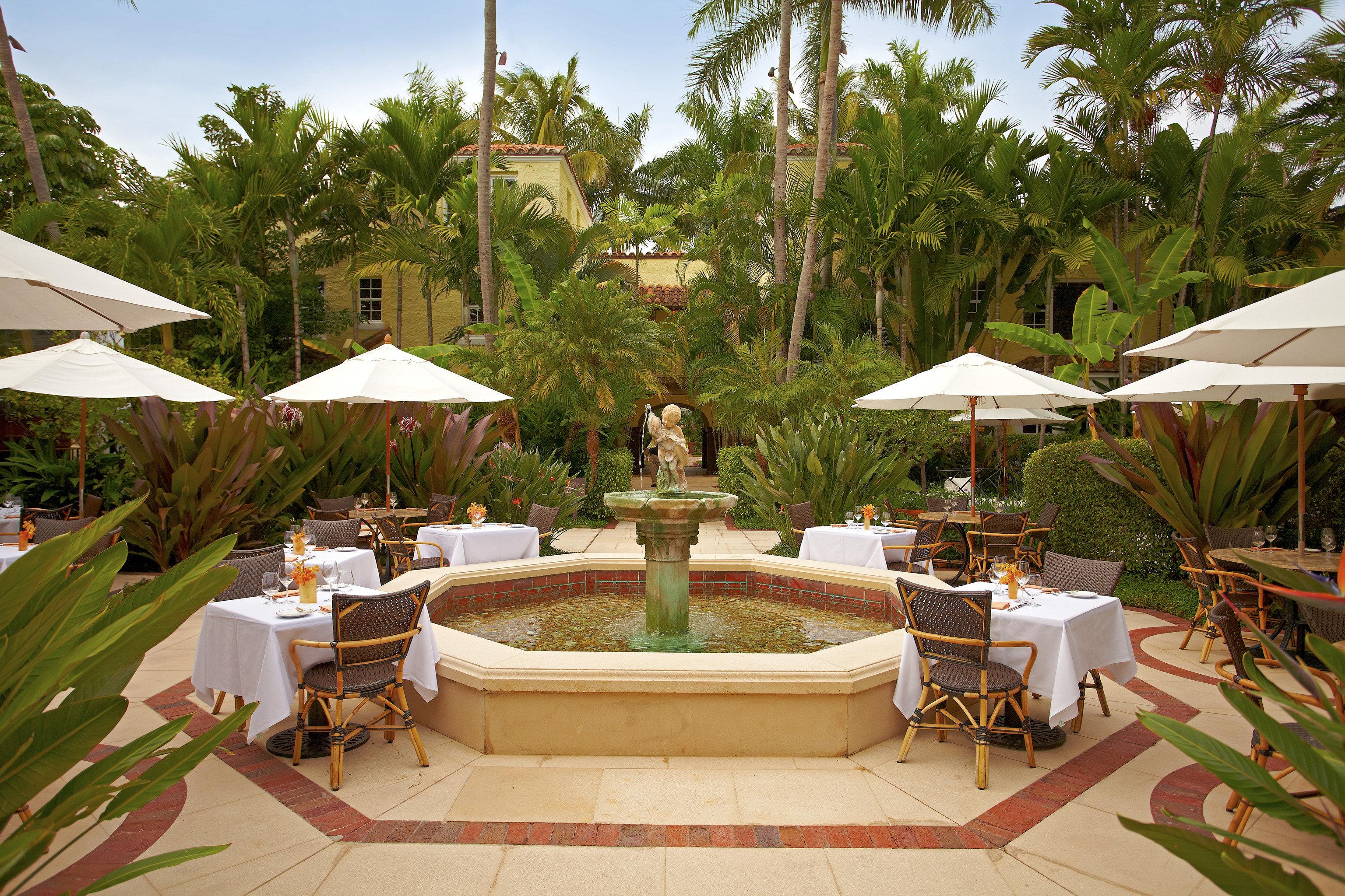 Architecture Buildings Elegant Exterior Luxury tree property Resort swimming pool home Villa arecales hacienda backyard caribbean Garden set