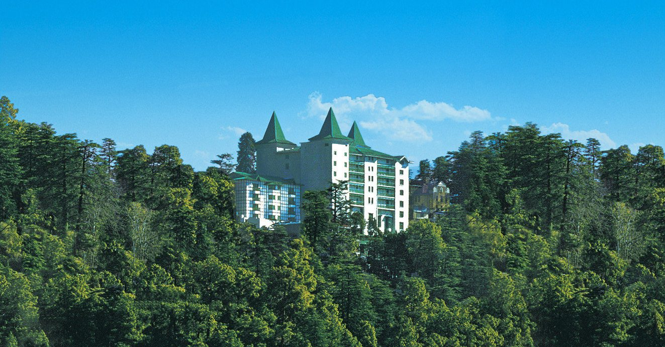 Architecture Buildings Family Luxury Mountains Scenic views tree habitat sky mountainous landforms natural environment ecosystem mountain Forest hill château castle mountain range biome plant wooded surrounded lush