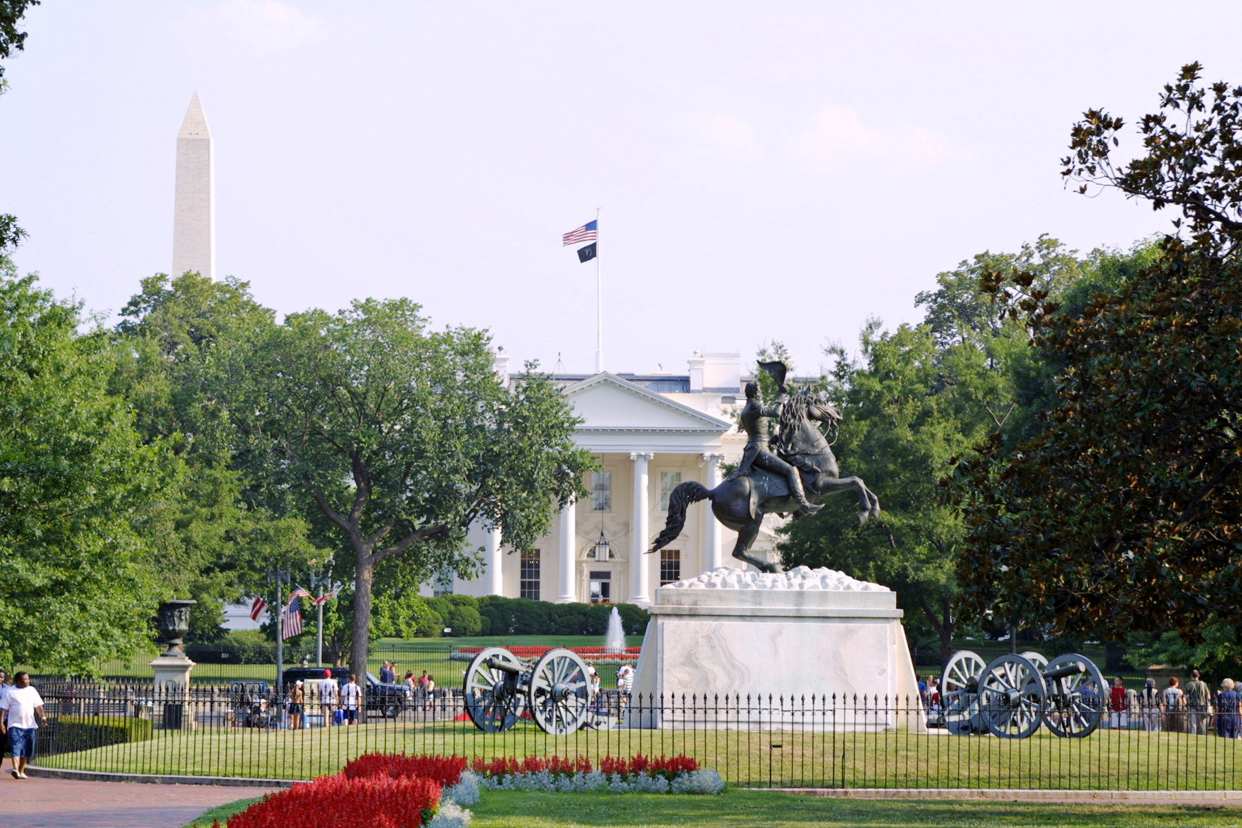 Architecture Buildings Historic Landmarks Scenic views tree sky grass landmark monument memorial town square park