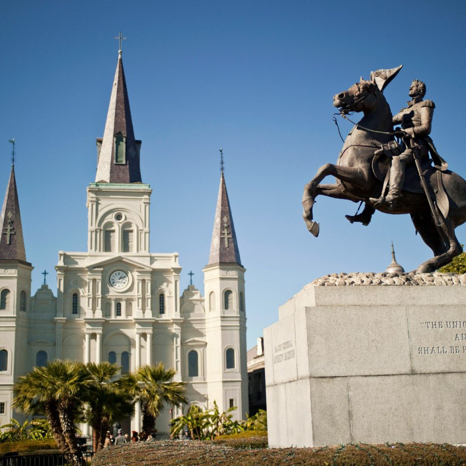 Architecture Buildings Resort landmark monument statue