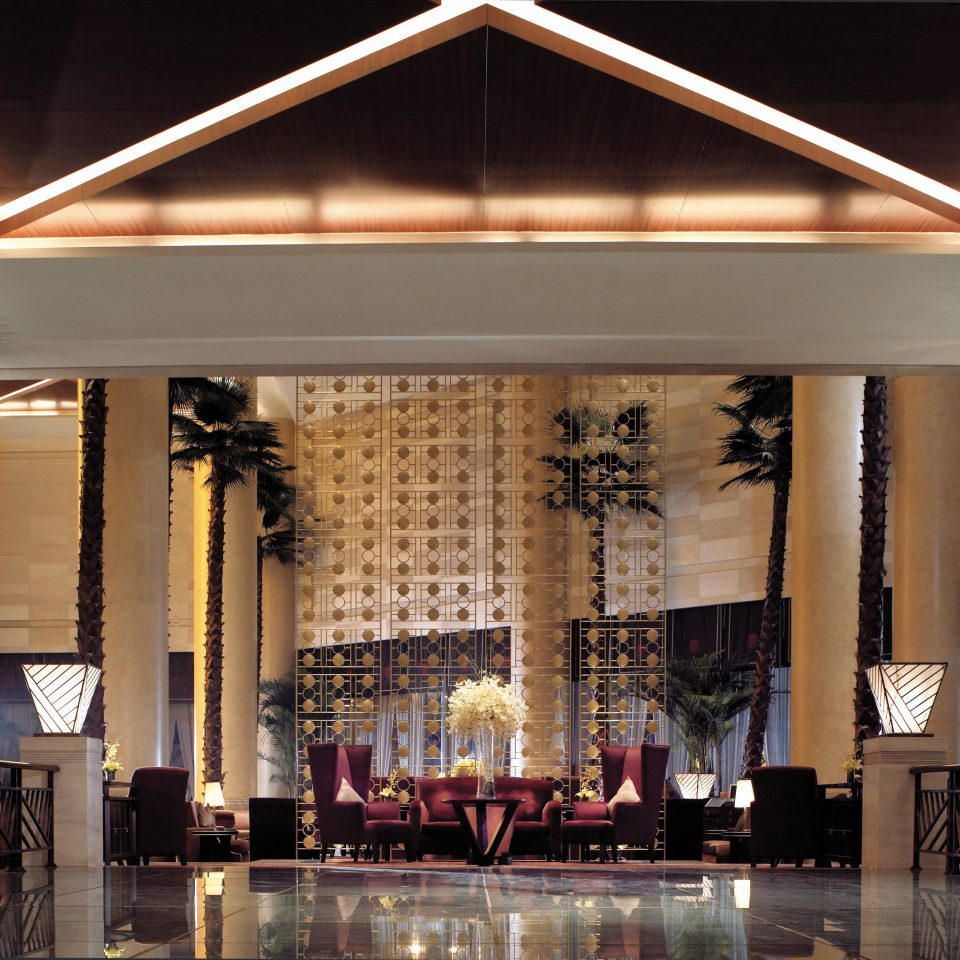 Business City Lobby Lounge Modern Architecture lighting home