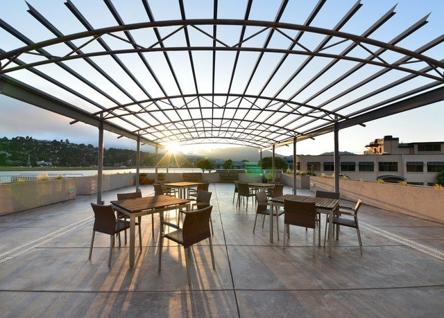 property Architecture plaza outdoor structure canopy daylighting pavilion