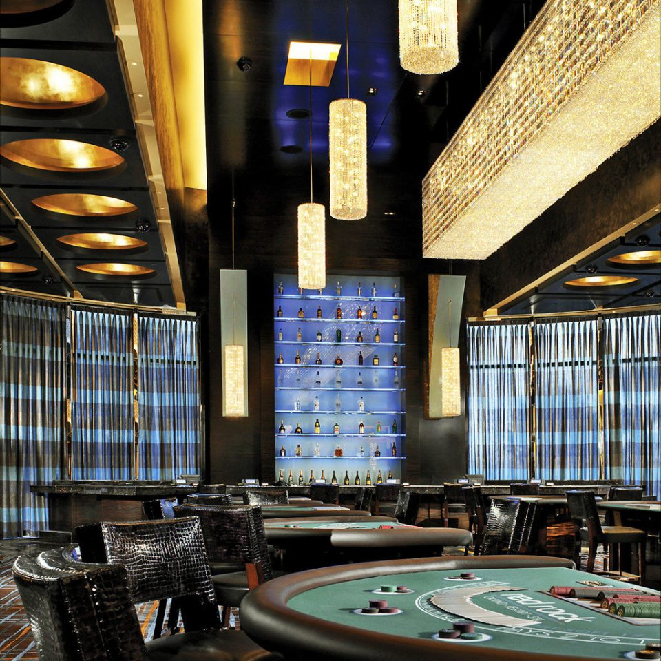 Casino City Entertainment Nightlife Play Resort building Architecture Lobby restaurant