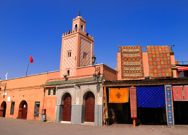 building sky Town landmark City Architecture Church place of worship Downtown tower ancient history bell tower travel