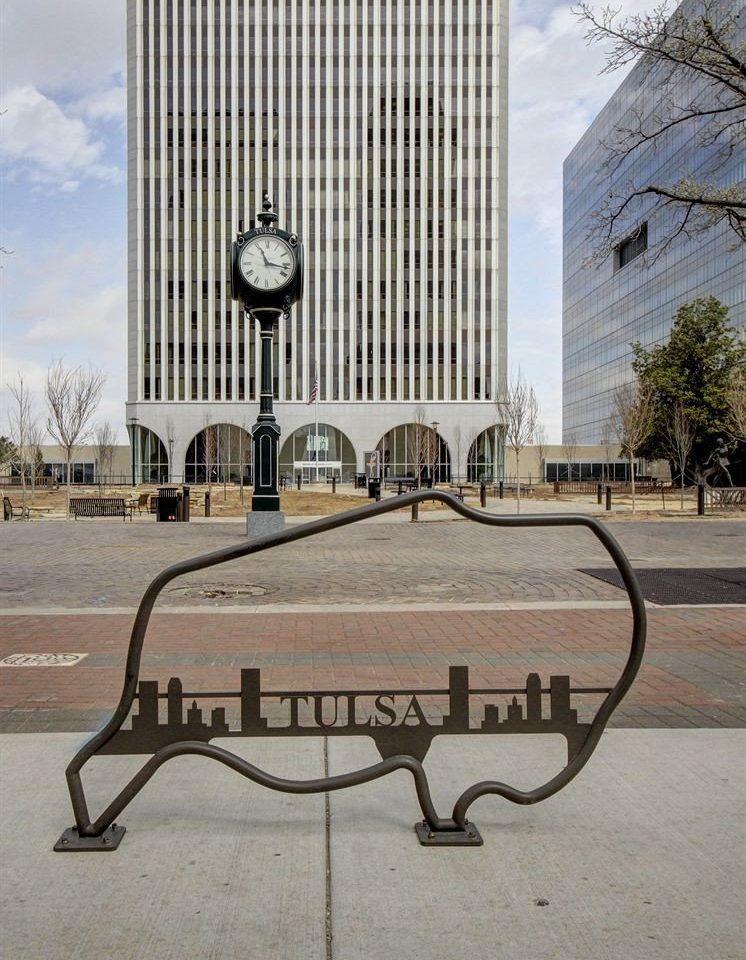 City public space Architecture plaza town square cement