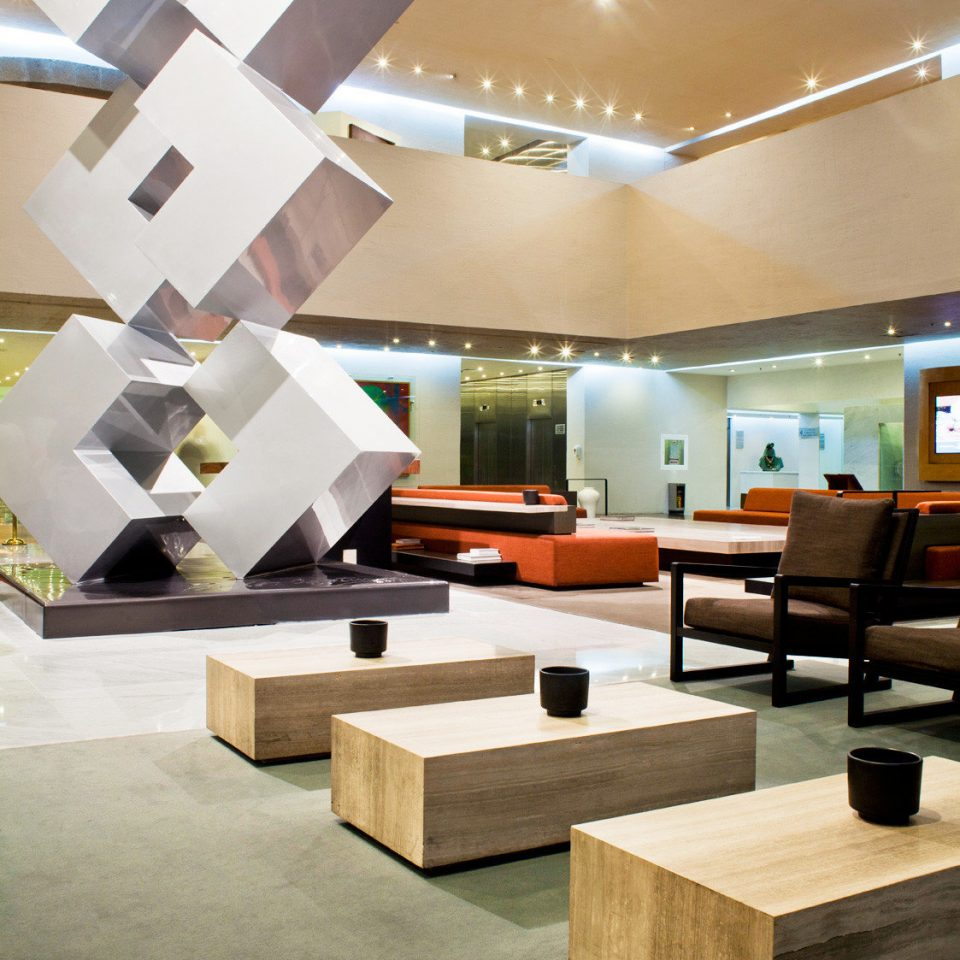 City Classic Lounge Resort Lobby living room Architecture lighting daylighting home flooring