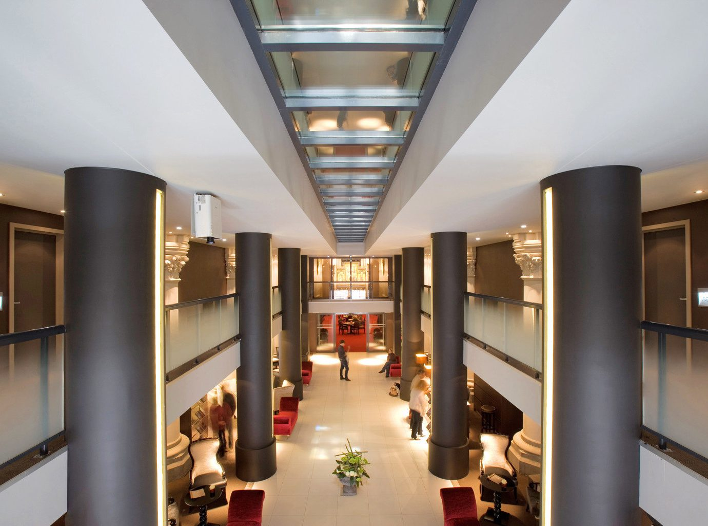 City Cultural Historic Lobby building Architecture shopping mall hall tourist attraction headquarters